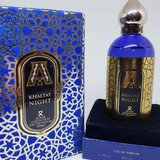 Khaltat Night 100 ml Attar Collection